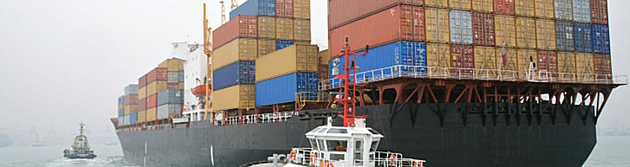Bruzzone Shipping